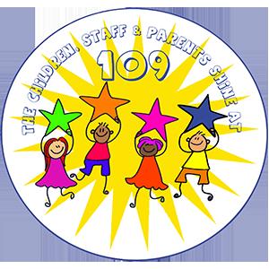 PS109 Logo
